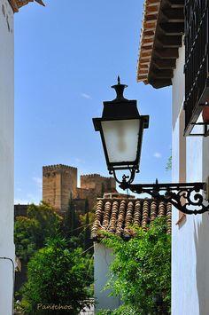 Granada Spain...otra vez por favor
