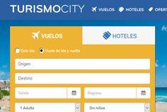 Turismocity compara los vuelos mas baratos Online | Datos Vuelos - viajar barato online