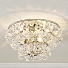 Deco Glam Ceiling Light
