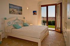 Resort Le Saline - Palau - V8 - Bedroom