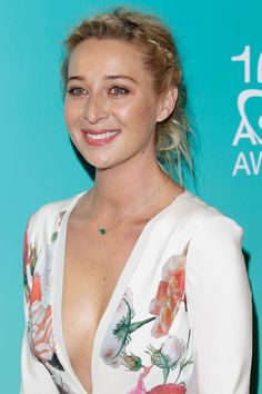 Asher Keddie - is she ever not gorgeous?