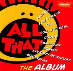 """All That"" (1996) 