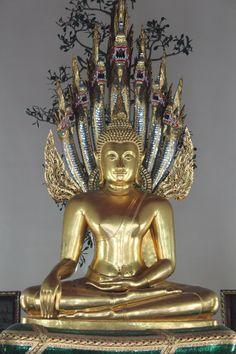 Budha...  Bangkok - Thailand