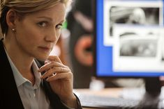 What Emmy-nominated television series did Fifth Estate Director Bill Condon direct actress Laura Linney in? Post your answers below. The Fifth Estate, Laura Linney, Thriller, Things To Think About, Actresses, Music, Movies, Website, Pictures
