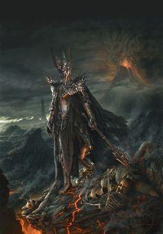 Sauron #lotr #cinema #news