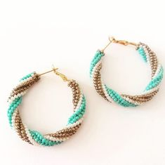 Why wear an ordinary pair of hoops when you can choose an outstanding one... Our favorite hoops for the season are here and ready to be yours 😉 Discover more of our #summerjewells collection here⬇️ 🛍www.senhandmade.com Order online or send us a DM 📩... When You Can, Pairs, Seasons, Drop Earrings, How To Wear, Collection, Instagram, Jewelry, Jewlery