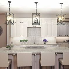 This Alexander collection 4-light foyer fixture features a burnished bronze finish that will complement many transitional and traditional decors. This Donny Osmond Home design will surely become a con