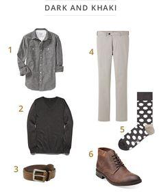 Dress Like Bradley Cooper
