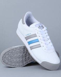 Adidas - Samoa Sneakers