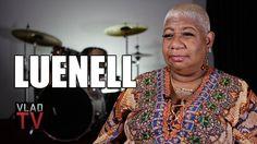 Luenell Believes Kourtney Kardashian is a Racist - YouTube