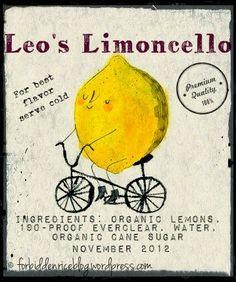 Forbidden Rice Blog | Leo's Limoncello