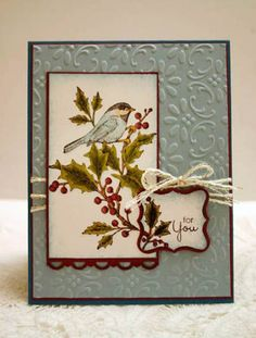 Baja Bird by sleepyinseattle - Cards and Paper Crafts at Splitcoaststampers