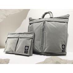 Stone Island x Porter Stone Island, Backpacks, Stone Island Outlet, Backpack  Bags, e5983bee4c