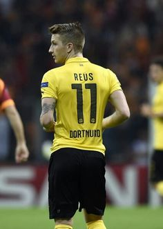 Marco Reus: The reason why eleven is not just any number