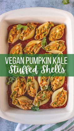 Vegan Pumpkin, Canned Pumpkin, Pumpkin Puree, Tofu Recipes, Cooking Recipes, Healthy Recipes, Vegan Pasta, Vegan Cheese, Vegan Lifestyle