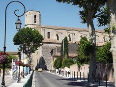 Lorgues, France. 16.6.2012