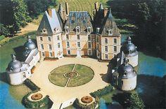 Château Renard - Loiret