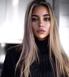 hair inspiration fashion 34 Latest Hair Color Ideas for 2020 - Get Your Hairstyle Inspiration for Next Season - Latest Hair Colors Makeup Tips, Beauty Makeup, Hair Makeup, Hair Beauty, Makeup Ideas, Pretty Makeup, Makeup Looks, Awesome Makeup, Color Del Pelo