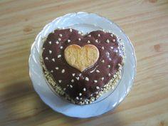 Nutella cake  www.easyitaliancuisine.com