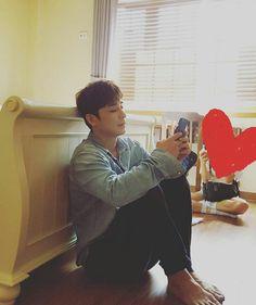 My Secret Hotel, Jin Yi Han, Lets Fight Ghost, Empress Ki, Drama, Singer, Kpop, Korean, Couple