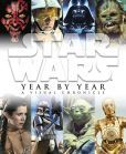Star Wars Year by Year: A Visual Chronicle Four decades of Star Wars history come together for the first time in a highly illustrated year-by-year format. Star Wars Year by Year pulls together a vast array of information from the films, comic books, novels, merchandise, and computer games.