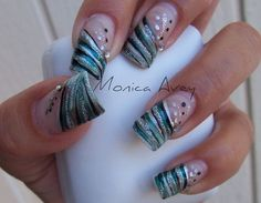 nail art designs nails