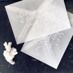 Настроение в конверте