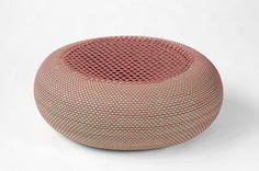 Studio Bertjan Pot » Blog Archive » Resting pods for Nike | 2016