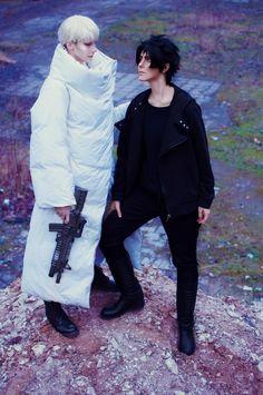 Together - JUDAI(LunaticJudai 十代) Akira Fudo Cosplay Photo - Cure WorldCosplay