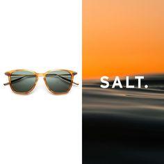 Salt Ridgeway at Europtics