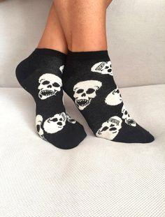 Las mujeres calcetines, tobilleras, regalo para ella