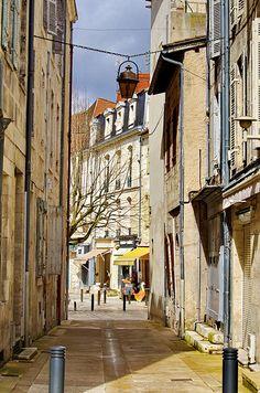 Périgueux la vieille ville 33