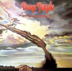 Deep Purple - Soldier of Fortune...