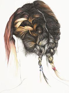 Jono Vaughan, The Back of My Head, 9/4/09
