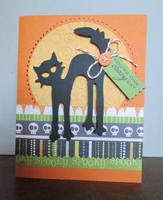 Handmade cards :)