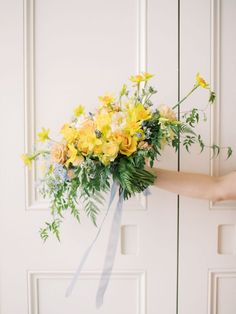Other Baking Accessories Orderly Triple Bell With Yellow Flowers Wedding Topper Kitchen, Dining & Bar New