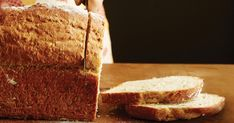 A lightly sweet, eggy bread with lots of texture from the bulgur, oats and sunflower seeds.