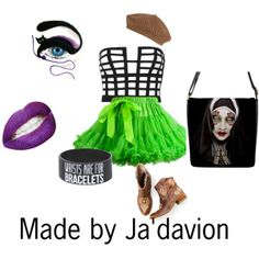 """""""Fashion"""" by magnet-chicks2013 on Polyvore"""
