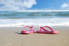 Coastal Style: Beach Mornings