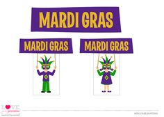 http://catchmyparty.com/blog/free-mardi-gras-printables-from-love-party-printables