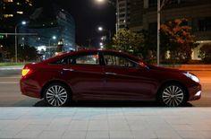 2014 Hyundai Sonata 2014 Hyundai Sonata Release Date – TopIsMagazine