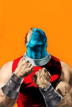 Atom Smasher DC Comics