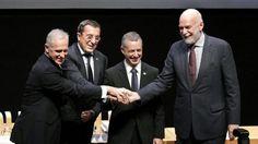Guggenheim Bilbao renueva por 20 años la relación con Nueva York