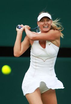 Maria Sharapova hot pictures from tennis action – Hot and Sexy Actress Pictures Maria Sharapova Hot, Sharapova Tennis, Sport Tennis, Lawn Tennis, Wta Tennis, Maria Sarapova, Tennis World, Tennis Players Female, Tennis Stars