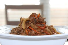 Yes, I grew up eating lots and lots of this dish called bulgogi. And yes I got sick of it, and when my family moved to the States, I wanted to eat what all the other cool kids were eating! I wanted Lunchables, Fruit Roll-ups, Goldfish, and an infinitely fascinating collection of junk food thatRead more