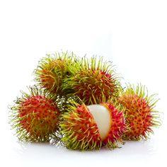 rambutan tropische früchte südländische früchte