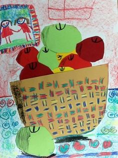 Lauren9764's art on Artsonia