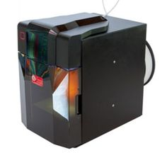 3D-printen met UP! mini van PrintAbout, de doorbraak in 3D-printen