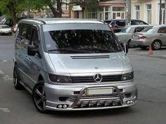 mercedes vito w638 - Google Search Mercedes Vito Camper, Mercedes Van, Mercedes Benz Vito, Monospace, Day Van, Busse, Cool Trucks, Campervan, Volvo
