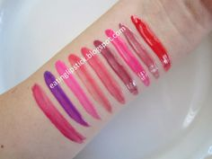 Maybelline Color Elixir Liquid Lip Balms - I NEED THESE